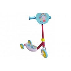 Peppa Pig Step - Kinderen - Roze blauw - 11021