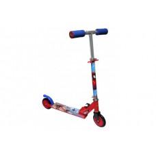 Spiderman Inline Step - Kinderen - Rood Blauw - 11073