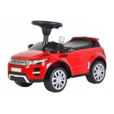 Range Rover Evoque - Ride On - Rood - 1109