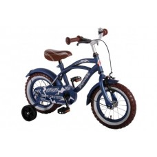 Yipeeh Blue Cruiser 12 inch jongensfiets 95% afgemonteerd - 51201