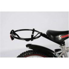 Voetbalhouder voor fietsen vanaf 16 inch - 335
