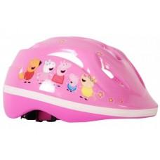 Peppa Pig Kinderfiets-Skatehelm - 596