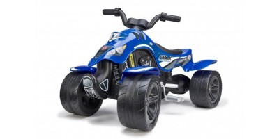 Falk Racing Team Quad - Jongens - Blauw - 631F