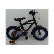 Batman 12 inch jongensfiets - 81234-IT