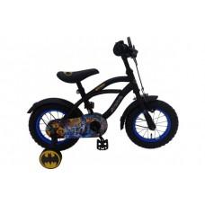 Batman 12 inch jongensfiets 95% afgemonteerd - 81234