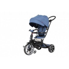 Qplay Tricycle Prime 4 in 1 - 815