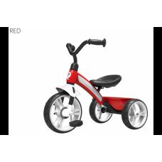 QPlay Elite driewieler rood - 965