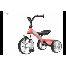 QPlay Elite driewieler roze - 966