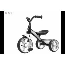 QPlay Elite driewieler zwart - 967