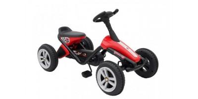 Volare Beach Go Kart - Jongens - Rood - 997