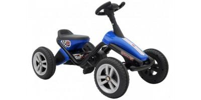 Volare Mini Skelter - Jongens en Meisjes - Blauw - 998