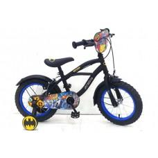 Batman 14 inch jongensfiets 95% afgemonteerd - 81434