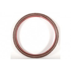 Buitenband 26 inch bruin - 672