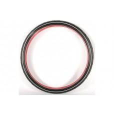Buitenband 26 inch zwart - 671