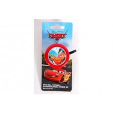 Disney Cars Fietsbel - 771