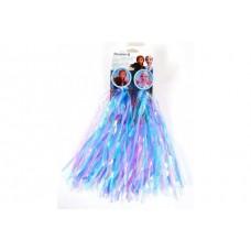 Disney Frozen 2 handvatstreamers - Meisjes - Multicolor - 939