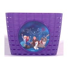 Disney Frozen Plastic Mandje - 782