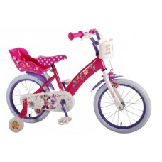 Disney Minnie Bow-Tique 16 inch meisjesfiets - 31626-CH