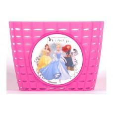 Disney Princess Plastic Mandje - 781