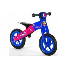 FC Barcelona houten loopfiets 12 inch - 5570