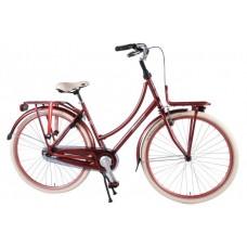 SALUTONI Excellent fiets 28 inch 56 centimeter 95% afgemonteerd - 82852