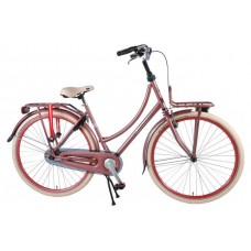 SALUTONI Excellent fiets 28 inch 56 centimeter 95% afgemonteerd - 82856