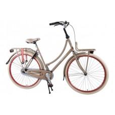 SALUTONI Excellent fiets 28 inch 56 centimeter 95% afgemonteerd - 82872