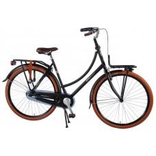 SALUTONI Excellent fiets 28 inch 56 centimeter 95% afgemonteerd - 82868