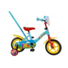Teletubbies 10 inch kinderfiets - 71006