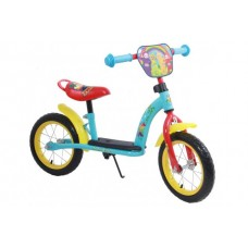 Teletubbies loopfiets 12 inch - 686