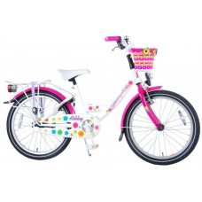 Volare Ashley 20 inch meisjesfiets 95% afgemonteerd - 82006