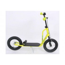 Volare Autoped 12 inch Lime - 1237