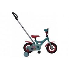 Woezel & Pip 10 inch jongensfiets - 81067